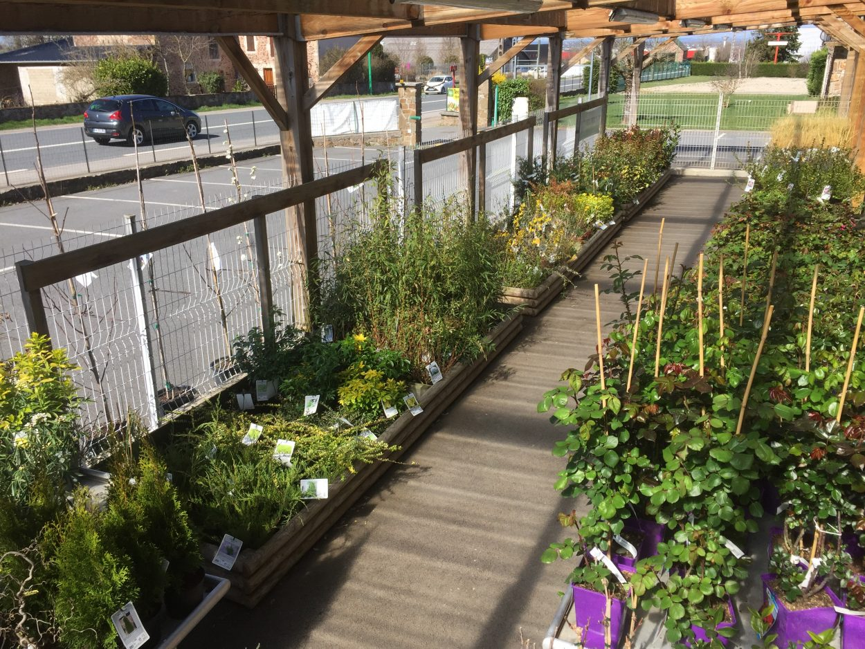 pépinière jardinerie rodez