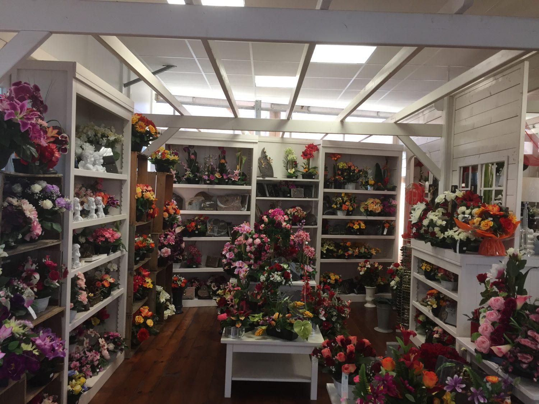 Décoration florale Luc la Primaube