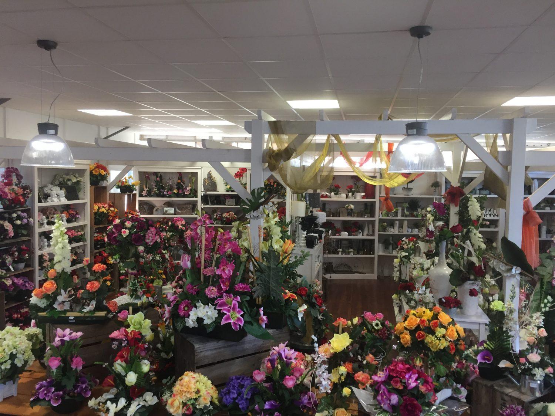 Composition florale et bouquet,vente de fleurs